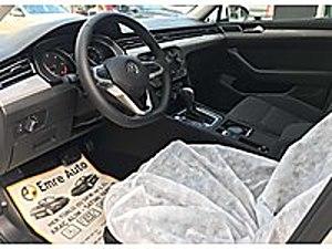 EMRE AUTO DN 2020 MDL PASSAT 1.5 TSİ DSG BUSİNES ÖTV SZ VERİLİR Volkswagen Passat 1.5 TSI  Business