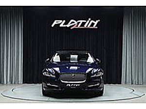 2016 JAGUAR XJ 2.0İ LUXURY PANAROMİK NAVİ ISITMA HAYALET Jaguar XJ 2.0i Luxury