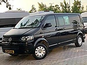 O.M.S OTOMOTİV DEN 2013 2.0 TDI 140 HP 6 İLERİ 5 1 CİTY VAN Volkswagen Transporter 2.0 TDI City Van