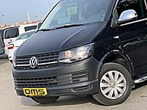 O.M.S OTOMOTİV DEN 2015 YENİ KASA FUL AKSESUARLI 102 HP 5 1 Volkswagen Transporter 2.0 TDI City Van