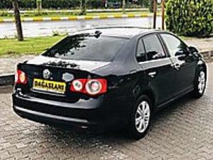 2006 MODEL JETTA 1.6 BENZİN OTOMATİK VİTES TERTEMİZ BAKIMLI Volkswagen Jetta 1.6 Comfortline