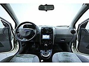 ENSİNA OTOMOTİV  FORD FUSİON DİZEL OTOMATİK Ford Fusion 1.4 TDCi Comfort