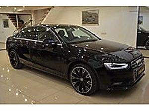 CELEPLİ OTOMOTİV DEN 2012 A4 1.8 TFSI 170 HP Audi A4 A4 Sedan