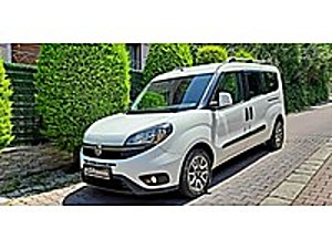 ADİL OTOMOTİVDEN HATASIZ BOYASIZ MAXİ 120 BG PREMİO PLUS Fiat Doblo Combi 1.6 Multijet Maxi Premio Plus