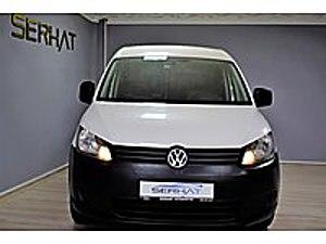 2012 CADYY 1 6 TDİ 102 BG PANELVAN ....... Volkswagen Caddy 1.6 TDI Trendline