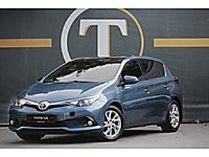 TOYS CAR DAN TOYOTA AURIS 1.6 ADVANCE SKYPACK   CAM TAVAN   OTO Toyota Auris 1.6 Advance Skypack