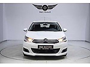 Mete KAZANOGLUYA OPSİYONLANMIŞTIR. Citroën C4 1.6 HDi Attraction