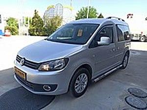 ARACIMIZ MUSTAFA ARSLAN KARDEŞİME HAYIRLI OLSUN Volkswagen Caddy 1.6 TDI Trendline