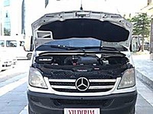 YILDIRIM OTO GALERİDEN 2011 315 EURO 5 AÇMA Mercedes - Benz Sprinter 315 CDI