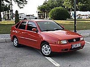 HATASIZ BOYASIZ DÜRBÜN GÖĞÜS Volkswagen Polo 1.6 Classic