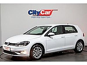 2020 MODEL HEMEN TESLİM Golf 1.5 Tsi ACT Comfortline İÇİ BEJ-0km Volkswagen Golf 1.5 TSI Comfortline