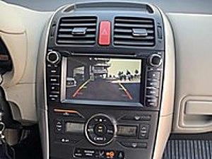 DS CAR DAN 2012 TOYOTA AURİS 1 4 DİZEL OTOMOTİK COMFOR PLUS Toyota Auris 1.4 D-4D Comfort Plus