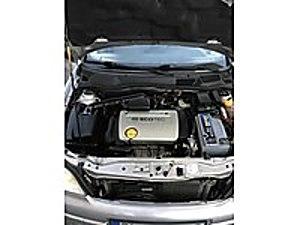 OTOMATİK VİTES  SİFİR GİBİ SENETLE VADELİ Opel Astra 1.6 Elegance