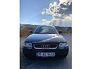 2003 MODEL 1.6 LPGLİ AUDİ A3 Audi A3 A3 Hatchback 1.6 Ambiente