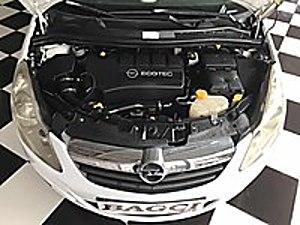 BAKIMLI TERTEMİZ 2008 MODEL OPEL CORSA 1.3 CDTI ESSENTİA... Opel Corsa 1.3 CDTI  Essentia