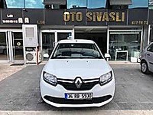 2016 MODEL CLİO SYMBOL 90 BG Renault Symbol 1.5 dCi Joy
