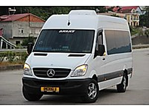 ÖMEROĞLU NDAN 2012 MODEL MERCEDES SPRİNTER 315CD 16 1 OKUL PAKET Mercedes - Benz Sprinter 315 CDI