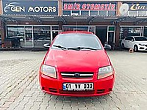 KALOS 1.2 SE Chevrolet Kalos 1.2 SE