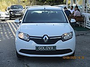 GÖLOVADAN...SYMBOL 1.5DC.........KAPORASI ALINMIŞTIR............ Renault Symbol 1.5 dCi Joy