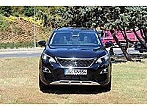 ORAS DAN 2020 MODEL 5008 ALLURE SELECTİON 2 000 KM 7 KİŞİLİK Peugeot 5008 1.5 BlueHDI Allure Selection