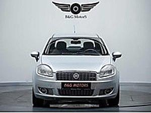 B G MOTORS DAN DİZEL OTOMATİK LİNEA PEŞİNAT 18.000TL VADE TAKAS  Fiat Linea 1.3 Multijet Dynamic Plus