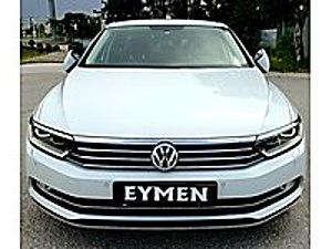 2015 1.6 BMT HIGHLİNE HATASIZ BOYASIZ TRAMERSİZ PASSAT Volkswagen Passat 1.6 TDI BlueMotion Highline
