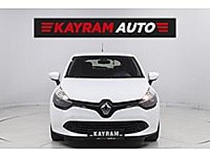 KAYRAM DAN ...............KAPORA ALINMIŞTIR TESEKKÜRLER......... Renault Clio 1.5 dCi Joy
