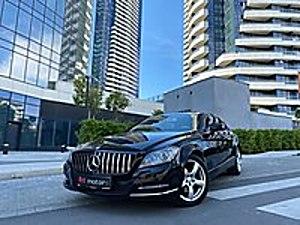 BZT MOTORS DAN HATASIZ BAYİ CLS 250 Mercedes - Benz CLS 250 CDI Sport