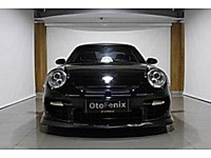OTOFENİX 2008 PORSCHE 911 TURBO BOYASIZ TRAMERSİZ 80.500KM Porsche 911 Turbo