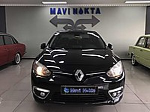 MAVİ NOKTA MOTORS 2014 RENAULT FLUENCE İCON OTOMATİK Renault Fluence 1.5 dCi Icon