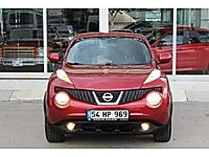 2012 MODEL NİSSAN JUKE 1.6 SPORT BACK OTOMATİK VİTES 142 BİN KM Nissan Juke 1.6 Sport Pack