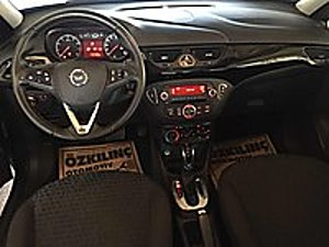 OPEL CORSA 1.4 ENJOY OTOMOTİK VİTES BOYASIZ LPG Lİ Opel Corsa 1.4 Enjoy