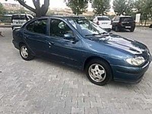 1998 2 0 motor megane orjinal Renault Megane 2.0 RXE