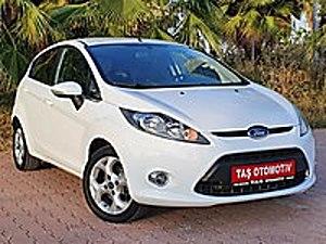 TAŞ OTOMOTİV 2012 Ford Fiesta 1.25 My Fiesta LPG Lİ BOYASIZ Ford Fiesta 1.25 My Fiesta