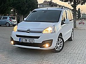 KAPORA ALINDI Citroën Berlingo 1.6 HDi Selection
