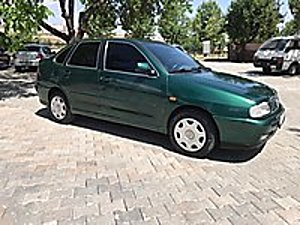 1998 MODEL POLO 1.6 LPG Lİ KLİMALI FULL BAKIMLI MASRAFSIZDIR. Volkswagen Polo 1.6 Comfortline Classic