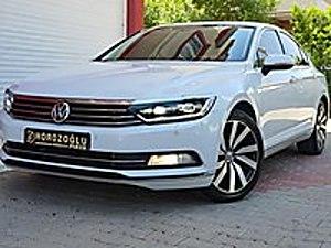 ARACIMIZ HALİS YALÇIN BEYE SALI GÜNÜNE KADAR OPSİYONLUDUR Volkswagen Passat 2.0 TDI BlueMotion Highline