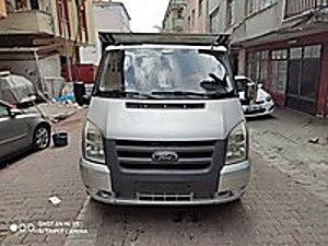 2011 TRANSİT 300S KLİMALI MUAYENE YENİ YÜKSEK KASALI Ford Trucks Transit 300
