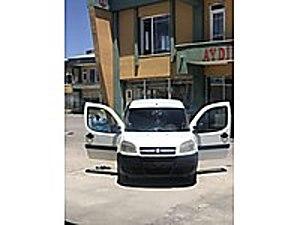 AYDIN OTOMOTİVDEN 2006 MODEL FİAT FOBLO 1.4 BENZİN LPG Lİ Fiat Doblo Cargo 1.4 Actual