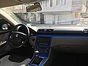 DİZEL PASSAT KAÇMAZ UYGUN FİYAT Volkswagen Passat 2.0 TDI Comfortline