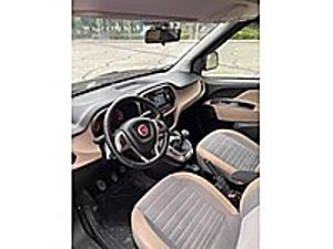 2016 MODEL FİAT DOBLO 1.6 MULTİJET PREMİO PLUS Fiat Doblo Combi 1.6 Multijet Premio Plus