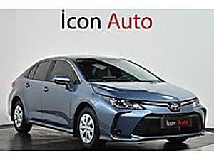 İCON AUTO - ARACIMIZIN KAPORASI ALINMIŞTIR Toyota Corolla 1.6 Vision