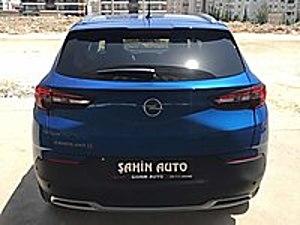 ŞAHİN AUTODAN 2020 SIFIR KM OPEL GRANDLAND X 1.5 ENJOY Opel Grandland X 1.5 D Enjoy