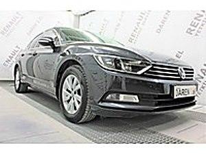 BAYİDEN 2017 PASSAT 64 KM DİZEL OTOMATİK SERVİS BAKIMLI 0 87FAİZ Volkswagen Passat 1.6 TDI BlueMotion Trendline
