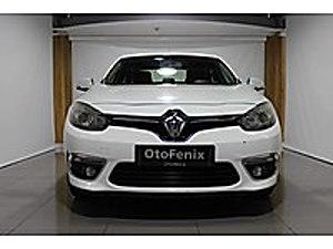 OTOFENİX RENAULT FLUENCE 1.5 DCI ICON 79.000KM Renault Fluence 1.5 dCi Icon