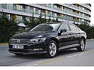 SELİN den 2.0 TDİ 150 PS PASSAT COMFORTLİNE DSG 53.000 KM. Volkswagen Passat 2.0 TDI BlueMotion Comfortline