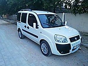 korkmazlar otodan 2010 doplo Fiat Doblo Combi 1.3 Multijet Safeline