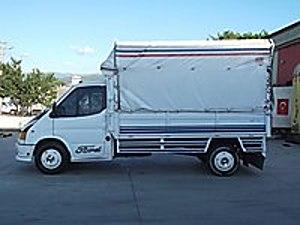 EFSANE 2000 LÜKS YENİ KESİM AYARINDA BAKIMLI VE TEMİZ SATIŞA H Ford Trucks Transit 190 P