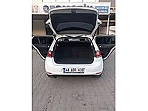 TERTEMİZ AİLE ARABASI GOLF 7 Volkswagen Golf 1.6 TDI BlueMotion Comfortline