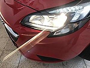 HATASIZ BOYASIZ OPEL CORSA OTOMATİK VİTES 21 bin KMDE Opel Corsa 1.4 Enjoy